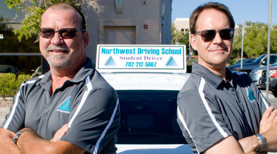 Drivers Ed Las Vegas Northwest Driving School